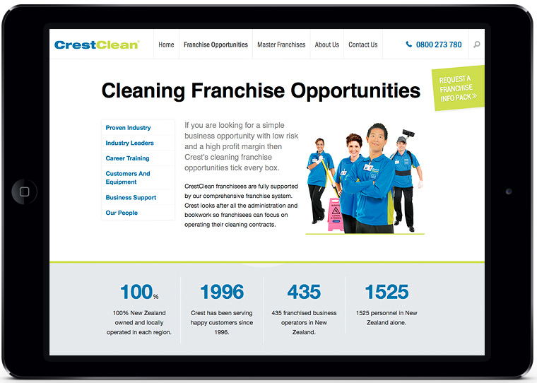 mobile-friendly-crestclean